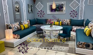 SALON YASMINE NEW